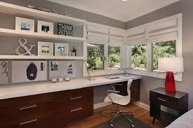 17 Gray Home Office Furniture Designs Ideas Plans Design