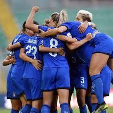 Portogallo Italia calcio femminile per l'Algarve Cup ~ Webmagazine24
