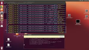 Gnome How Do I Open A New Terminal Window To Ssh Into A New