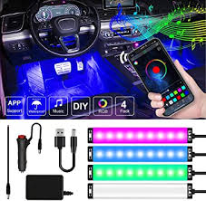 At halfords, we've been helping drivers kit out their cars with car accessories for over a century. Mondeview 56 Modes Diy Led Car Accessories Interior Motorcycle Look Full Led Chrome Round Headlight 5 3 4 Inch Cree Led Amazon De Automotive