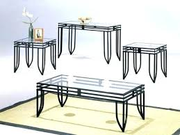 black glass top coffee table black glass end table glass top coffee table with iron base end tables black metal base black glass top coffee table ikea