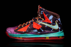 lebron cleats for sale. image of nike marks lebron jamess mvp title with the x shoe cleats for sale