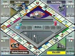 Monopoly W Skype Gang Dont You Dare Take Montreal Youtube