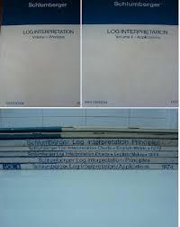 Log Interpretation Charts Buku Log Interpretation Babedanishan