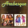 Arabesque V/VI