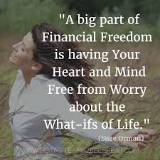 50 Financial Freedom Quotes To Inspire Your Money Goals Motivate