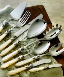 Nice Flatware   Italian Design, Fine Stainless Flatware, Italy, Bugatti,  Designer, Table Settings, Luxury, Quality