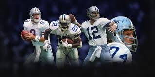 Dallas Cowboys At T Stadium Seating Chart 19 In 19 The Most Impactful Dallas Cowboys In Franchise