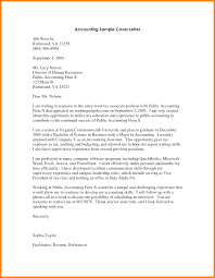 Sample Cover Letter For Recruitment Agency Cover Letter Entry Level Position Accounting Auditor Ideas