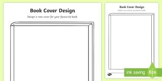 3d book cover template psd