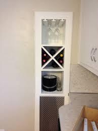 white wine rack cabinet. Scenic White Wine Rack Cabinet