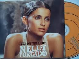 Nelly Furtado Turn Off The Light Instrumental Turn Off The Light De Nelly Furtado Cd Single Con Anchormusic