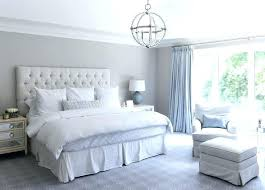 Light Blue And Grey Bedroom Light Gray And White Bedroom Gray And Blue  Master Bedroom With . Light Blue And Grey Bedroom ...