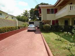 6 bed 5 bath house for in cherry gardens kingston st andrew jamaica