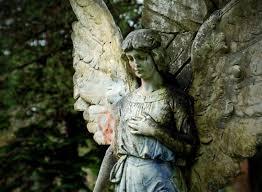 stone angel poets