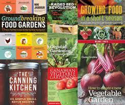 25 best gardening books for the urban