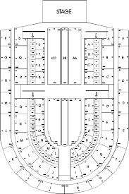 The Rave Milwaukee Seating Chart U S Cellular Arena Seating Chart