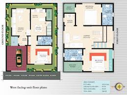 south facing plot east house plan lovely elegant house plans for south facing plots 24 plans