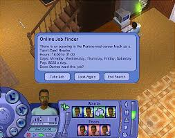 mod the sims conterfeit college diploma advertisement