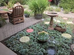 Small Picture Garden Design Garden Design with Succulent Garden Designs