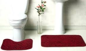 brown bath rug set brown bath mat design brown bath mat contour rug set brown bath