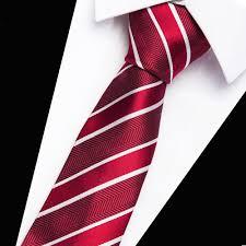 Wholesale Designer Ties Us 2 76 40 Off Wholesale Men Ties Black Necktie 8 Cm Mens Vestidos Business Wedding Tie Male Dress Legame Gift Gravata Stripes In Mens Ties