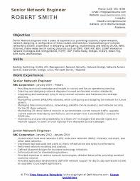 data center engineer resumes network engineer resume samples qwikresume