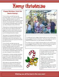 family newsletter holiday family newsletter template christmas newsletter template