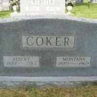 Albert Coker (1887–1984) • FamilySearch