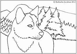 Disegni Per Bambini Da Stampare E Colorare Animali Da Colorare