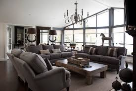 Gray Living Room Furniture Ideas Interior Design