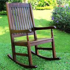 oversized patio chairs. Oversized Patio Furniture Living Outdoor Rocking Chair Natural Heavy Duty Chairs .