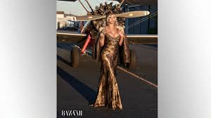 "rihanna channels amelia earhart in feature of ""harpers  rihanna channels amelia earhart in feature of ""harpers bazaar"""