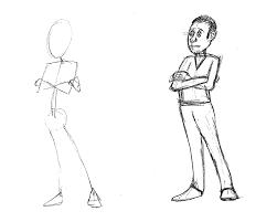 How to draw cartoon anatomy images human anatomy learning pictures how to draw cartoon anatomy