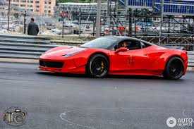 ferrari italia widebody. ferrari 458 italia liberty walk widebody e