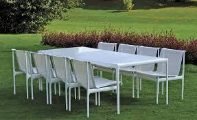 richard schultz  rectangular dining table  hivemoderncom