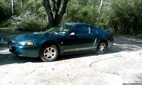 Ford » 1996 Ford Mustang V6 Specs - Car and Auto Pictures All ...