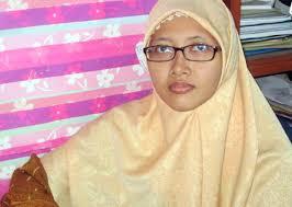 Diah Damayanti. foto dida_rev - foto-dida_rev