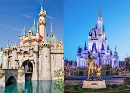Disney World Ride Height Chart Beautiful Disney World Vs