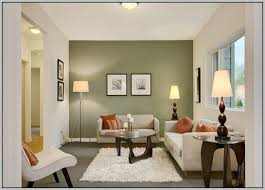 Painting A Room Two Colors Interior Design