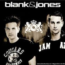 Blank And Blank Jones N Joy In The Mix 04 13 2002 By On Trance Best Of