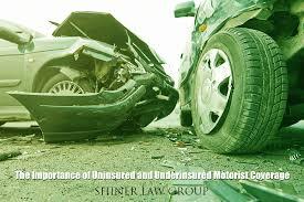 uninsured underinsured coverage
