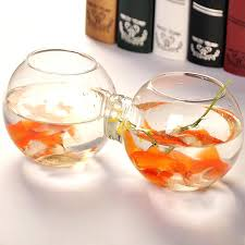 Decorative Fish Bowls Fish Bowl Flower Vase Futureclassco 72