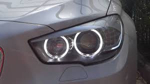 Bmw 535i Lights Drl Daytime Running Light Coded By E Sys Bmw F07 Gt