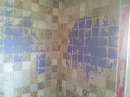 painting bathtub lovely painting bathroom tiles for dummies nmedia