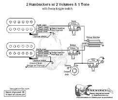 awesome guitar wiring diagram 2 humbucker 1 volume 1 tone wiring 2 humbucker 2 volume 2 tone wiring at Guitar Wiring Diagrams 2 Humbucker 3 Way Toggle Switch