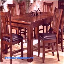 round gl dining table with 4 chairs awesome oak dining room chairs lovely mid century od
