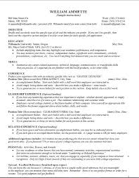 What To Put On Skills Section Of Resume Sample Resume Letters Job