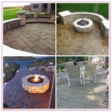 cost of concrete patio removal designs