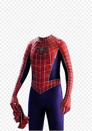 spider man superhero photography suit